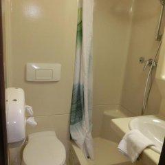 Hotel Haus Am See 3* Номер категории Эконом с различными типами кроватей фото 8