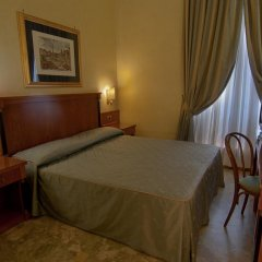 Hotel Miami комната для гостей