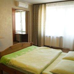 Апартаменты на Профсоюзной комната для гостей фото 2