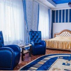 Гостиница Малибу Полулюкс с двуспальной кроватью фото 21