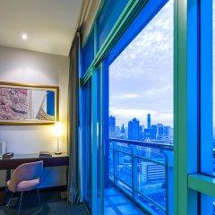 Отель Chatrium Riverside Bangkok 5* Номер категории Премиум фото 21