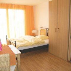 Отель Swiss Star Tower Студия с различными типами кроватей фото 2