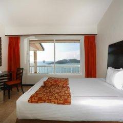 Отель Azul Ixtapa Resort - Все включено 3* Номер Делюкс с различными типами кроватей фото 3