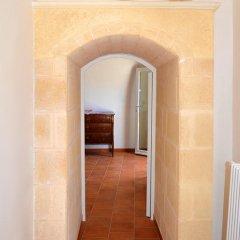 Отель B&B Masseria San Dana Гальяно дель Капо удобства в номере