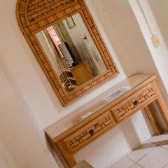 Hotel Posada San Pablo 3* Стандартный номер с двуспальной кроватью фото 9