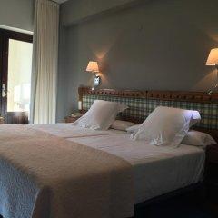 Hotel Edelweiss Candanchu комната для гостей фото 5