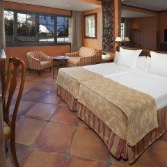 Отель Melia Sol Y Nieve комната для гостей фото 3