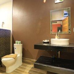 Отель In Touch Resort 3* Номер Делюкс с различными типами кроватей фото 9