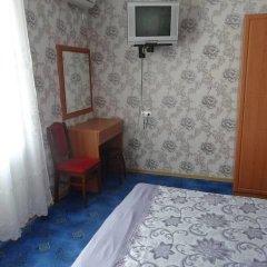 Гостиница Guesthouse Solnechnyiy Стандартный номер с различными типами кроватей фото 2