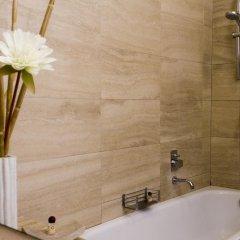 Отель Residenza D'Epoca Palazzo Galletti 2* Улучшенный номер с различными типами кроватей фото 12