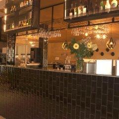 Отель Escale Hotel Бельгия, Брюссель - отзывы, цены и фото номеров - забронировать отель Escale Hotel онлайн гостиничный бар