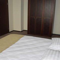 Гостиница Панорама Стандартный номер с различными типами кроватей фото 4