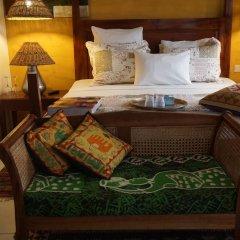 Апартаменты Accra Royal Castle Apartments & Suites Люкс повышенной комфортности фото 6