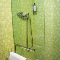 Отель Charm Garden 3* Номер Эконом разные типы кроватей фото 7