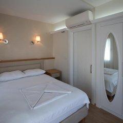 Отель Clementine Suits Sigacik Сыгаджик комната для гостей фото 2
