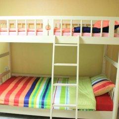Kpopstarz Guesthouse - Caters to Women (отель для женщин) 2* Номер Делюкс с различными типами кроватей фото 10