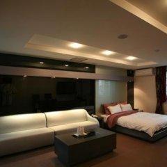 Amourex Hotel 3* Номер Делюкс с различными типами кроватей фото 13