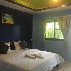 Baan Suan Ta Hotel 2* Номер категории Эконом с различными типами кроватей фото 21
