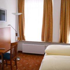 Отель EVIDO 3* Стандартный номер фото 4