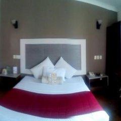 Hotel Aquiles 3* Стандартный номер с различными типами кроватей фото 14