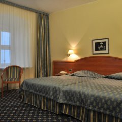 Europa Royale Vilnius Hotel 4* Номер Делюкс фото 3