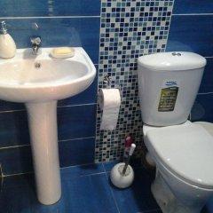 Мини-отель Русо Туристо ванная