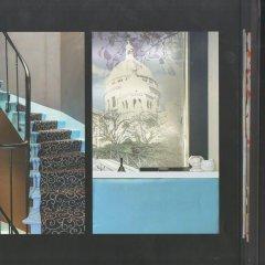 Отель Best Western Prince Montmartre Франция, Париж - 2 отзыва об отеле, цены и фото номеров - забронировать отель Best Western Prince Montmartre онлайн спа