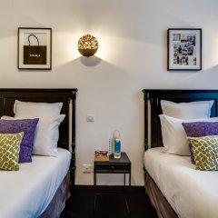 Отель Sweet Inn Apartments - Paix Франция, Париж - отзывы, цены и фото номеров - забронировать отель Sweet Inn Apartments - Paix онлайн комната для гостей фото 5