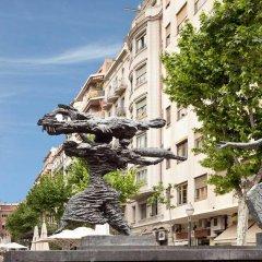 Отель LetsGo Sagrada Familia Penthouse Барселона фото 2