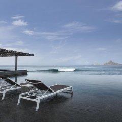 Отель The Cape - A Thompson Hotel Мексика, Кабо-Сан-Лукас - отзывы, цены и фото номеров - забронировать отель The Cape - A Thompson Hotel онлайн бассейн
