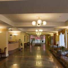 Отель Sarunas