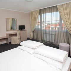 Family Hotel Diana Стандартный номер с различными типами кроватей фото 4