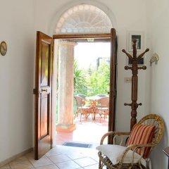 Отель Casa Siria Равелло комната для гостей фото 5