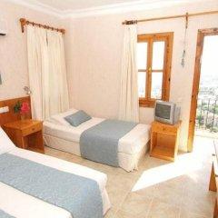 Отель Bella Monte Otel комната для гостей фото 2