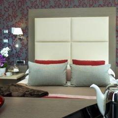 Demetra Hotel 4* Стандартный номер с двуспальной кроватью фото 8