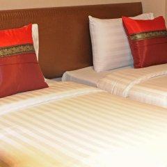 Nasa Vegas Hotel 3* Стандартный номер с различными типами кроватей фото 9