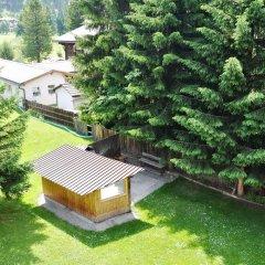 Отель Studio Riedwiese Швейцария, Давос - отзывы, цены и фото номеров - забронировать отель Studio Riedwiese онлайн фото 6