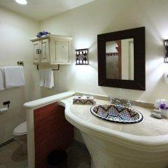 Отель Los Cabos Golf Resort, a VRI resort 3* Люкс повышенной комфортности с различными типами кроватей
