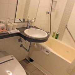 Hotel Gracery Ginza 3* Стандартный номер с двуспальной кроватью