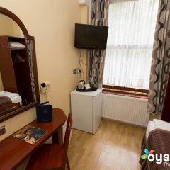 Dolphin Hotel 3* Стандартный номер с различными типами кроватей фото 45