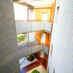 Отель Leon Inmo Canyelles Mar 2B Курорт Росес ванная фото 2