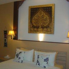 Отель QG Resort 3* Стандартный номер с различными типами кроватей фото 3