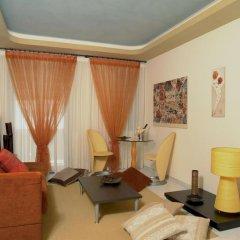 Grand Hotel La Tonnara 4* Люкс фото 6