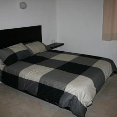 Hostel Suites Df Стандартный номер фото 5