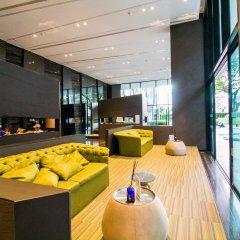 Отель The Cozy@The Base Pattaya интерьер отеля фото 3