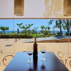 Отель & Spa Terraza Испания, Курорт Росес - 1 отзыв об отеле, цены и фото номеров - забронировать отель & Spa Terraza онлайн балкон