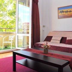 Отель Family Buda Apartment Венгрия, Будапешт - отзывы, цены и фото номеров - забронировать отель Family Buda Apartment онлайн комната для гостей фото 3