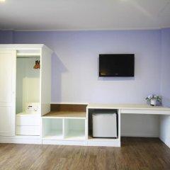 Hotel Alley 3* Улучшенный номер с двуспальной кроватью фото 22