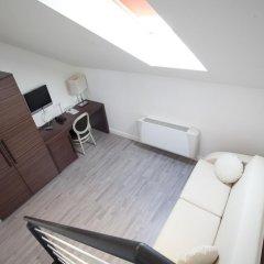 Отель Assenzio 4* Полулюкс с различными типами кроватей фото 7