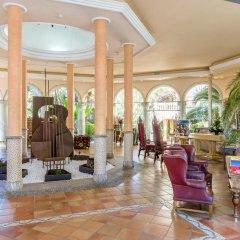 Lago Garden Apart-Suites & Spa Hotel спа фото 2